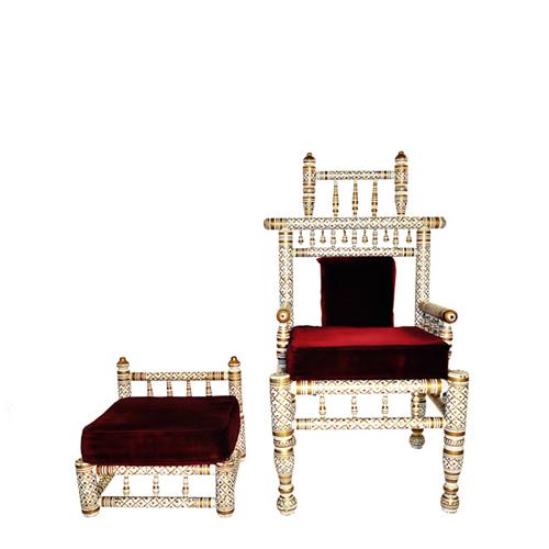 I. Bombai Chair