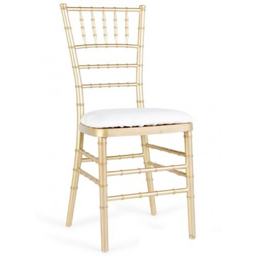 Chiavari Gold Chair